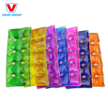 Chinese New Products Supplier Reusable Back Warmer Gel Heat Pack Display Box Package