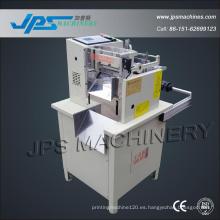 Auto papel térmico, papel de etiqueta, máquina de corte de papel de etiqueta