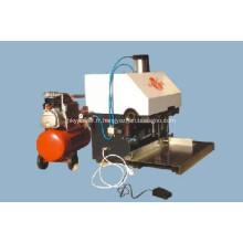 HX-210A Machine de forage double tête de bureau