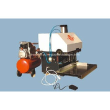 HX-210A Tipo de mesa máquina de perfuração de cabeça dupla