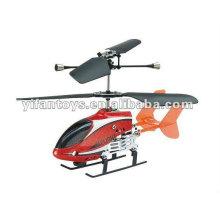 2012 Quente e novo Mini Indoor 2 CH R / C Flying Fish