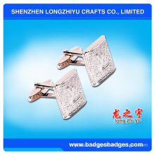 Wholesale Cufflinks Custom Cufflinks Manufacturer/ Cuff Link/ Metal Cufflinks