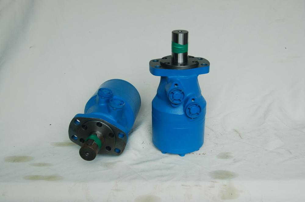 Pm Concrete Pump Water Pump