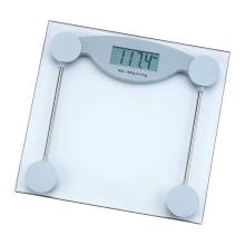 OEM Design Glass Bathroom Scale