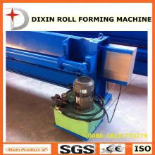 Máquina de corte de hojas de metal Dx