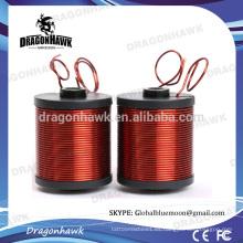 Máquina del tatuaje de Dragonhawk Copper Wire Coils Shader / Liner