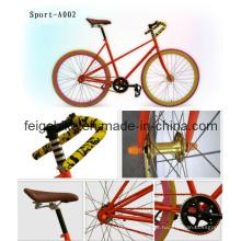 Bicicleta fixa 700c (Sport-A002)