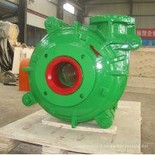 Pompe de transfert de sable moteur la plus vendue