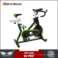 Мода Тип внутреннего ремня система Спиннинг велосипед для взрослых