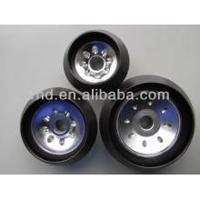 Eloxal coating rotor bearig rotor tasse 33 36 43mm