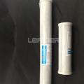 Ative a alta adsorção do cartucho de filtro de água de carbono