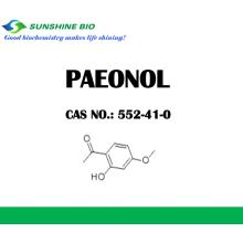 Newly Arrival for Active Pharmaceutical Ingredient Paeonol CAS No. 552-41-0 export to Sudan Manufacturer