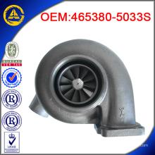 Hochwertiger TV61O3 465380-5033 Turbolader für Mack