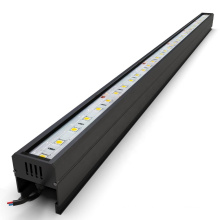 Waterproof IP66 RGBW LED linear light