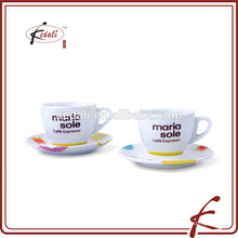 wholesale bulk tea cup and saucer sets