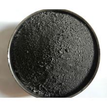Coke de pétrole graphitisé à haute teneur en carbone pour l'industrie de fonderie