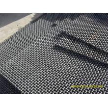 Hoja del acoplamiento de la pantalla de la trituradora de piedra