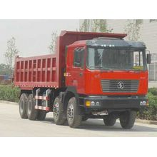 Shacman 8x4 heavy duty dump trucks for sale
