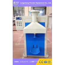 Trockenmörtel-Füllmaschine