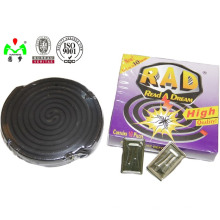 High Quality Black Mosquito Repellent Incense