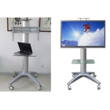 Mobile TV Cart for display to 65 inch
