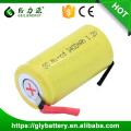 Geilienergy Recarregável ni-mh 1.2 V 1800 mah sub c bateria