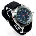 Relojes de pulsera para hombre controlados por radio Japón Movimiento de Japón