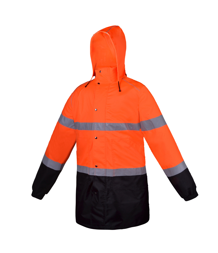 Classic Safety Raincoat