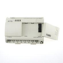 Controlador programável da lógica de Yumo Af-20mr-A2 85V 240VAC PLC