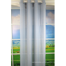 Cortinas por atacado Cortina de voile Sheer