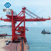 Корабль поставку в Китай 60 тонн до берегового крана и портального крана и STS кран на продажу