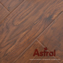 Registered Real Wood Texture (Great U Groove) Laminate Flooring (AY7015)