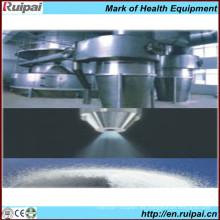 Máquina de secado por pulverización de leche en polvo y leche industrial