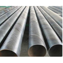Large Diameter Carbon Steel Spiral Steel Tube