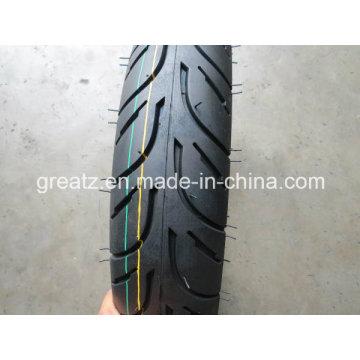 Fabricant chinois de pneu Tubeless moto