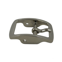 Metal Zinc Alloy Pin Belt Buckle for Bag (size 41*28mm)