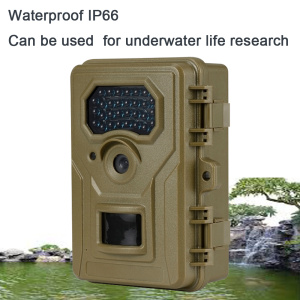 PIR Multi Shot Trail Camera