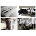 ¡Fabricante profesional! Enrutador fresadora ELE 1224 EPS 5 eje cnc OSAI controlador para la venta caliente
