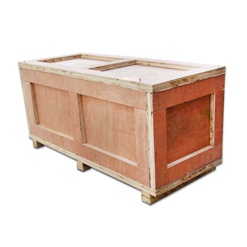 Export Packaging Aviation Wooden Boxes