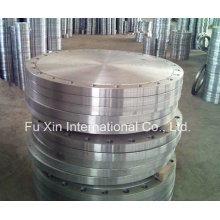 SABS1123 2500/8 Blind Flange (made of mild steel Q235)