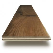 Waterproof Engineered American Walnut Wood Floor