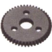 Caixa de gancho giratório, sistema de mudança de cor (QS-F08-05)