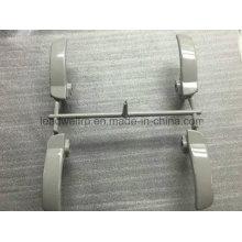 Fabricación de herramientas / moldes / moldes a medida para piezas interiores de automóviles (LW-03524)