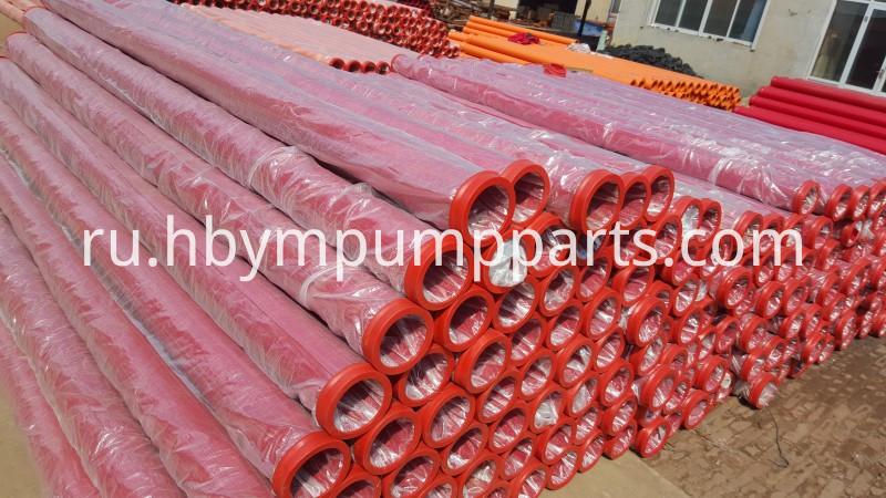 pipe packing