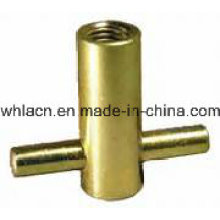 Precast Concrete Solid Rod Lifting Socket with Cross Bar (M/RD 12-52)