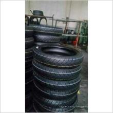 Высокая производительность Моторкросс бескамерной резины шин (110/80-17)