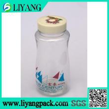 Logotipo de la marca, Botella de agua plástica de la película de la transferencia de calor
