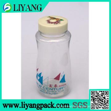 Brand Logo, Heat Transfer Film Plastic Water Bottle