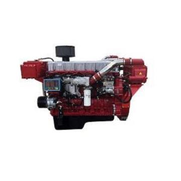 Gerador a diesel de tipo aberto CAMC
