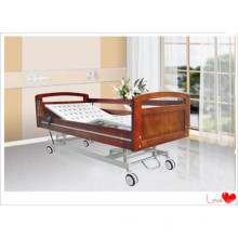 Electric Three Function Medical Home Care Bed